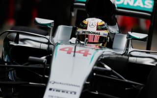 Hamilton and Vettel among drivers to blast F1 qualifying failure