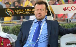 Dunga unsure on Ecuador's disallowed goal in Copa draw