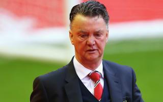 Van Gaal trusts United over Mourinho rumours