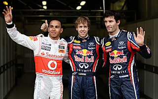 Marko: Hamilton a topic for Red Bull in 2012