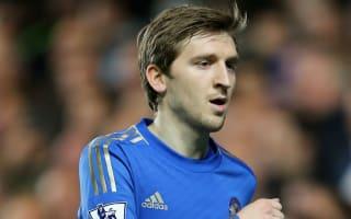 Marin makes Olympiacos move