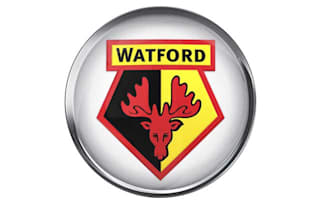 Watford! What a great team to be part of!