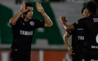 Copa Libertadores Review: Lanus score five as Chapecoense draw