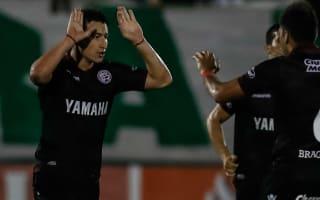 Copa Libertadores Review: Lanus score five as Chapecoense draw