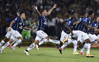 Pumas UNAM 2 Independiente del Valle 1 (3-3 agg, 3-5 on penalties): Hosts suffer shoot-out heartbreak