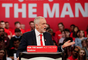 Labour making ground on Tories following manifesto releases, polls say