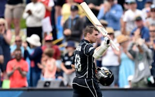 Centurion Latham inspires Black Caps on Boxing Day