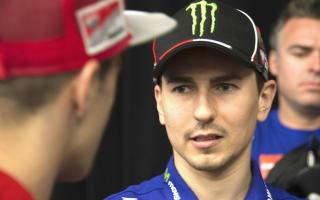 Lorenzo coy on Ducati rumours