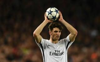 Meunier questions Monaco morale after PSG final glory