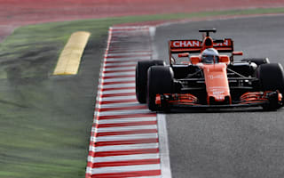 McLaren would win with a Mercedes engine - Boullier