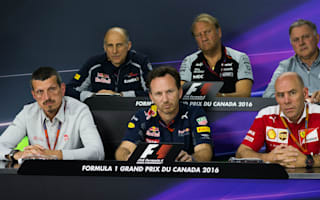 F1 Raceweek: Horner praises Ricciardo response, Ferrari optimistic over upgrades