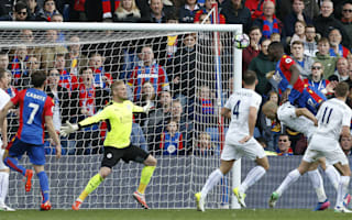 Leicester draw like a win for Palace - Allardyce