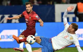 Russia 1 Portugal 0: Shirokov proves captain fantastic in Krasnodar