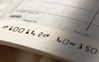 Cheque fraud postal worker jailed