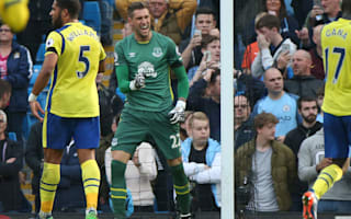 Stekelenburg grounded despite penalty heroics