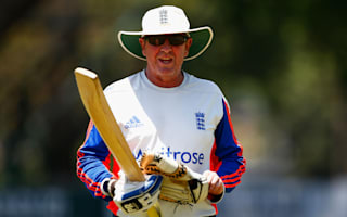 England places up for grabs - Bayliss