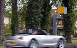 Speed cameras not the best way to cut deaths