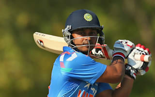 Jadhav gets Bangalore off the mark against Delhi