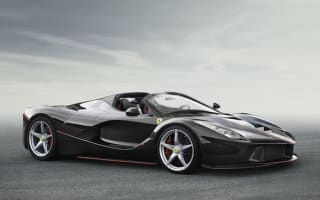 Collector suing Ferrari after being denied a LaFerrari