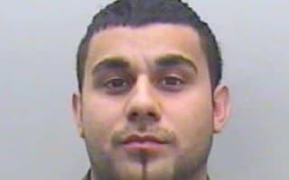 Money laundering postmen jailed
