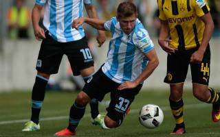 Castro pays penalty as Aycicek downs Dortmund
