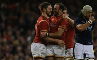 Warburton happy to see brave call rewarded
