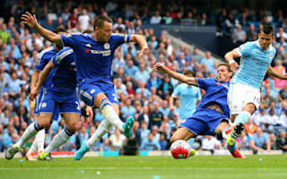 FA Cup draw: Chelsea to face Manchester City in fifth round