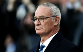 Ranieri not fearful of Foxes chop