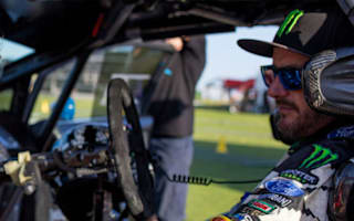 AOL Cars meets: Ken Block