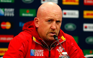 Edwards expected 'the chop' if Wales failed at World Cup