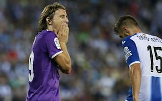 Modric the biggest loss for Real Madrid - Joaquin