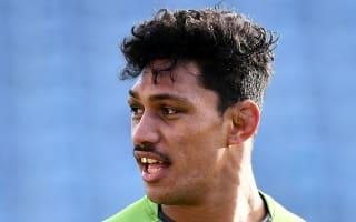 Timani hit with four-week ban for kicking