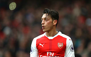Ozil needs to find confidence - Wenger