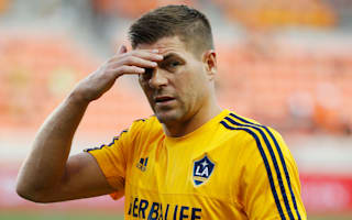 Gerrard to Celtic would be a massive deal - Sinclair