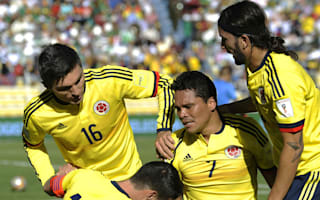Bolivia 2 Colombia 3: Cardona's late show downs valiant hosts