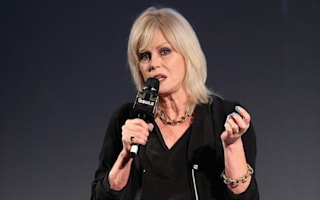 Joanna Lumley: I worry I'm not glamorous enough