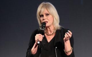 Joanna Lumley: I worry I'm not glamorous enough