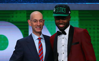 NBA Draft 2016 winners, losers: Celtics stay put, botch wealth of picks