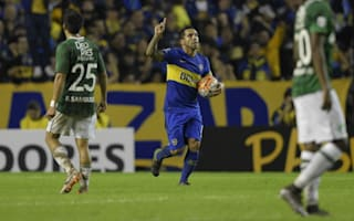 Copa Libertadores Review: Tevez nets brace as Boca clinch top spot