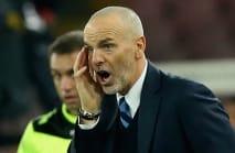 Pioli eyes further Inter improvement