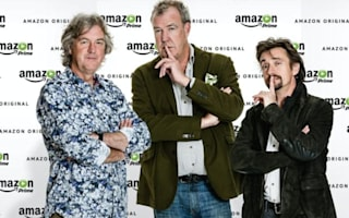 Jeremy Clarkson: I will occasionally 'tread on a landmine'
