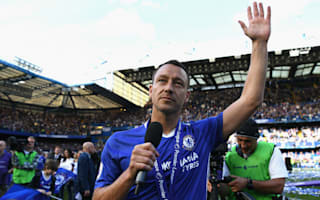 Terry would be missed by any club, says ex-Chelsea defender Carvalho