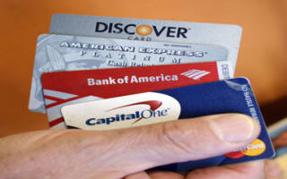 Get more cashback from your credit card