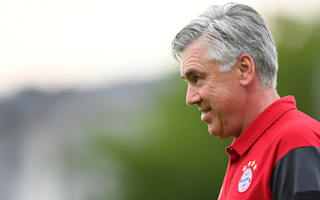 Ancelotti: Bayern's transfer business done
