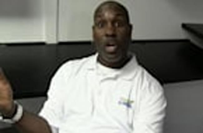 Gary Payton -- Parental Real Talk On NBA Son ... He Needs The D-League