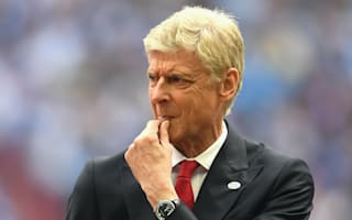 Top-class managers never die - Petit has faith in Wenger
