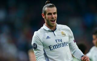 Zidane eyes possible Bale return at Napoli