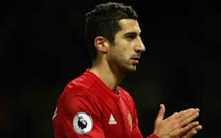 Puel welcomes Mkhitaryan's EFL Cup final absence