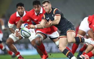 Lions add Wales quartet to squad