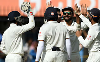 Kohli has big ambitions for top-ranked India